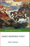 Early Modern Italy 9780198700418
