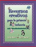 Creative Resources for Infants and Toddlers 9780766820418