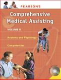 Pearson's Anatomy and Physiology for Medical Assisting 9780131990425
