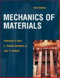 Statics and Mechanics of Materials Package 9780072510430