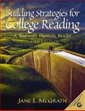 Building Strategies for College Reading 9780130850430