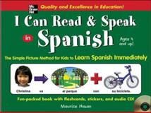 I Can Read and Speak in Spanish 9780071440431