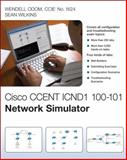Network Simulator 1st Edition
