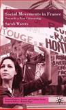 Social Movements in France 9780333770436