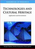 Handbook of Research on Technologies and Cultural Heritage 9781609600440