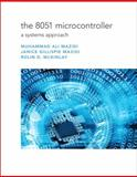 The 8051 Microcontroller 9780135080443