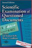 Scientific Examination of Questioned Documents 9780849320446