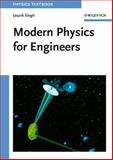 Modern Physics for Engineers 9780471330448