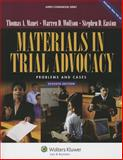 Materials in Trial Advocacy 7th Edition