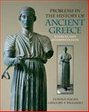 Problems in the History of Ancient Greece 9780136140450