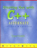 Starting Out with C++ 9781576760451