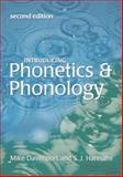 Introducing Phonetics and Phonology 9780340810453