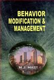 Behavior Modification and Management 9781607970453