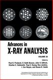 Advances in X-Ray Analysis 9780306450457
