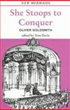 She Stoops to Conquer 9780393900460