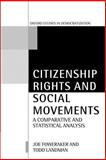 Citizenship Rights and Social Movements 9780199240463