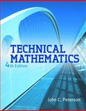 Technical Mathematics 4th Edition
