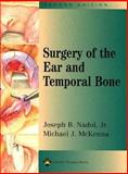 Surgery of the Ear and Temporal Bone 9780781720465