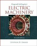 Fitzgerald and Kingsley's Electric Machinery 7th Edition
