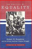 The Politics of Equality 9780231110471