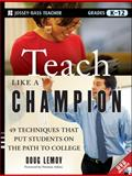 Teach Like a Champion 9780470550472