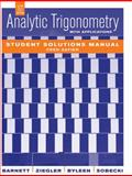 Analytic Trigonometry with Applications 9780470390474