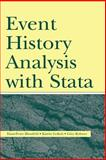 Event History Analysis with Stata 9780805860474