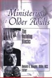 Ministering to Older Adults