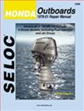 Honda Outboards, All Engines, 1978-01 9780893300487