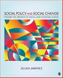 Social Policy and Social Change 9781412960489