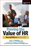 Proving the Value of HR 9781586440497