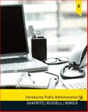 Introducing Public Administration 7th Edition