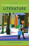 The Compact Bedford Introduction to Literature 10th Edition