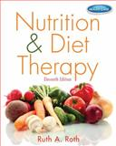 Nutrition and Diet Therapy 11th Edition