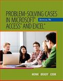 Problem Solving Cases in Microsoft Access and Excel 9th Edition