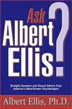 Ask Albert Ellis 9781886230514
