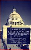 American Exceptionalism and US Foreign Policy 9780333800515