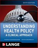 Understanding Health Policy 9780071770521