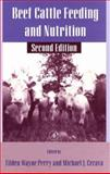 Beef Cattle Feeding and Nutrition 9780125520522