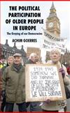 The Political Participation of Older People in Europe 9780230220522