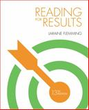 Reading for Results 13th Edition