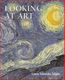 Looking at Art 1st Edition