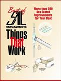 The Best of SAIL Magazine's Things That Work 9780070580534