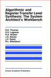 Algorithmic and Register - Transfer Level Synthesis 9780792390534