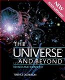 The Universe... And Beyond 9780921820536