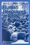 Human Resources at Work 9788763000536