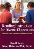 Reading Instruction for Diverse Classrooms 1st Edition