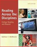 Reading Across the Disciplines 9780205220540