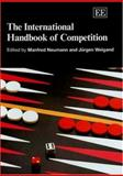 The International Handbook of Competition 9781843760542