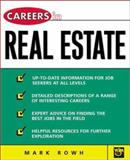 Careers in Real Estate 9780658000546